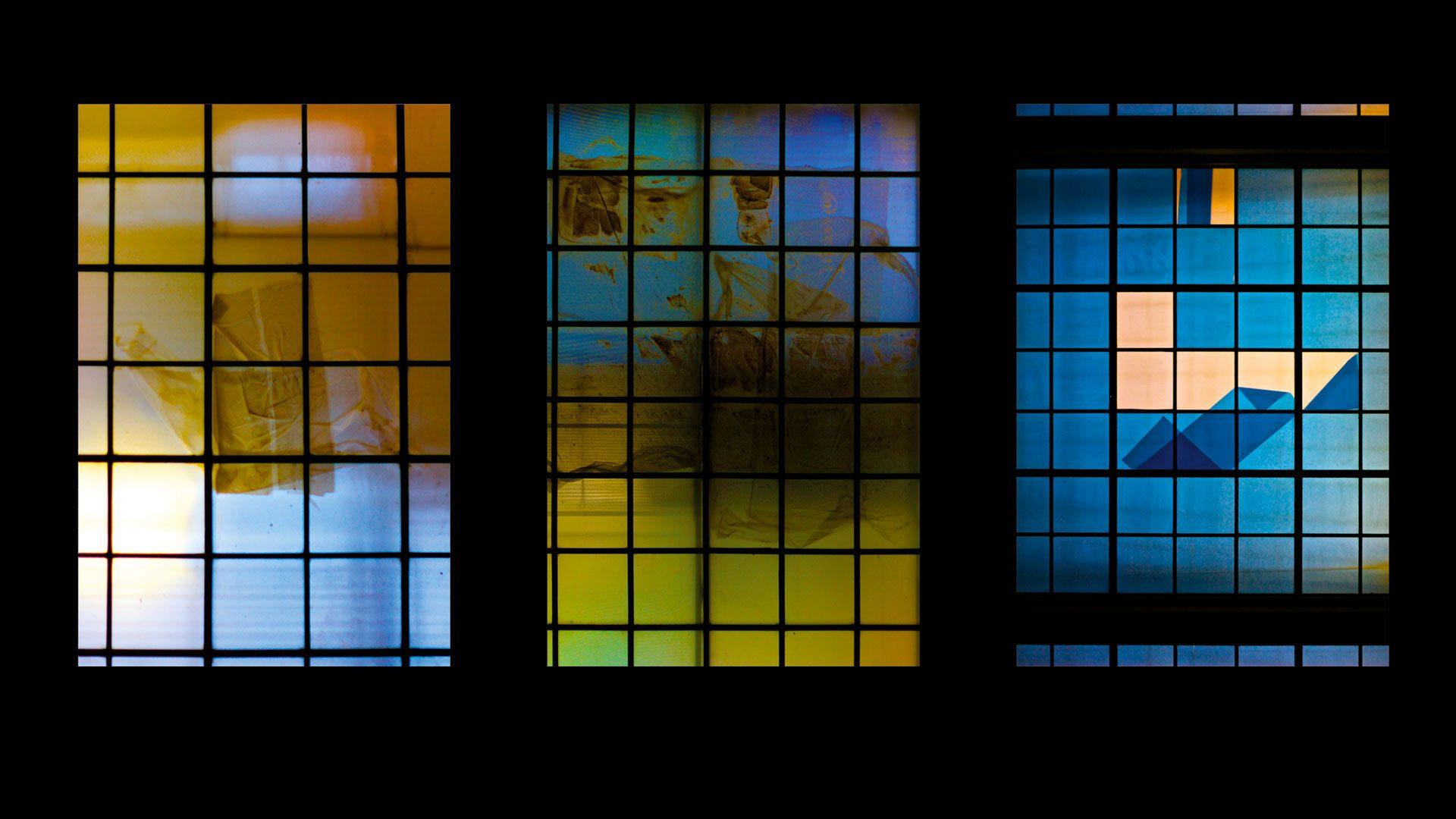 Squares & Walls (2011)