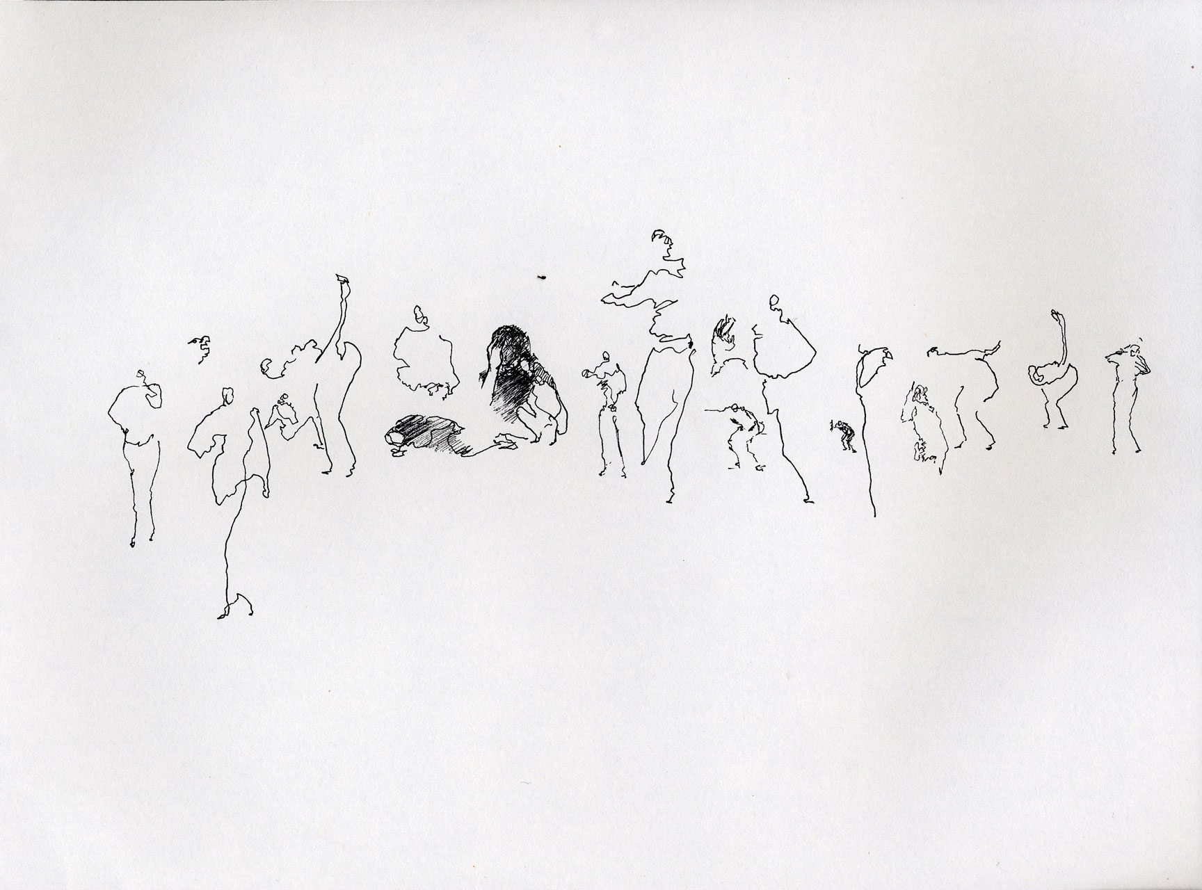 Proche et lointain (2006)