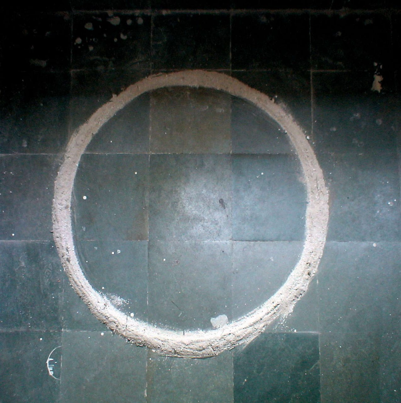White dust (2007)