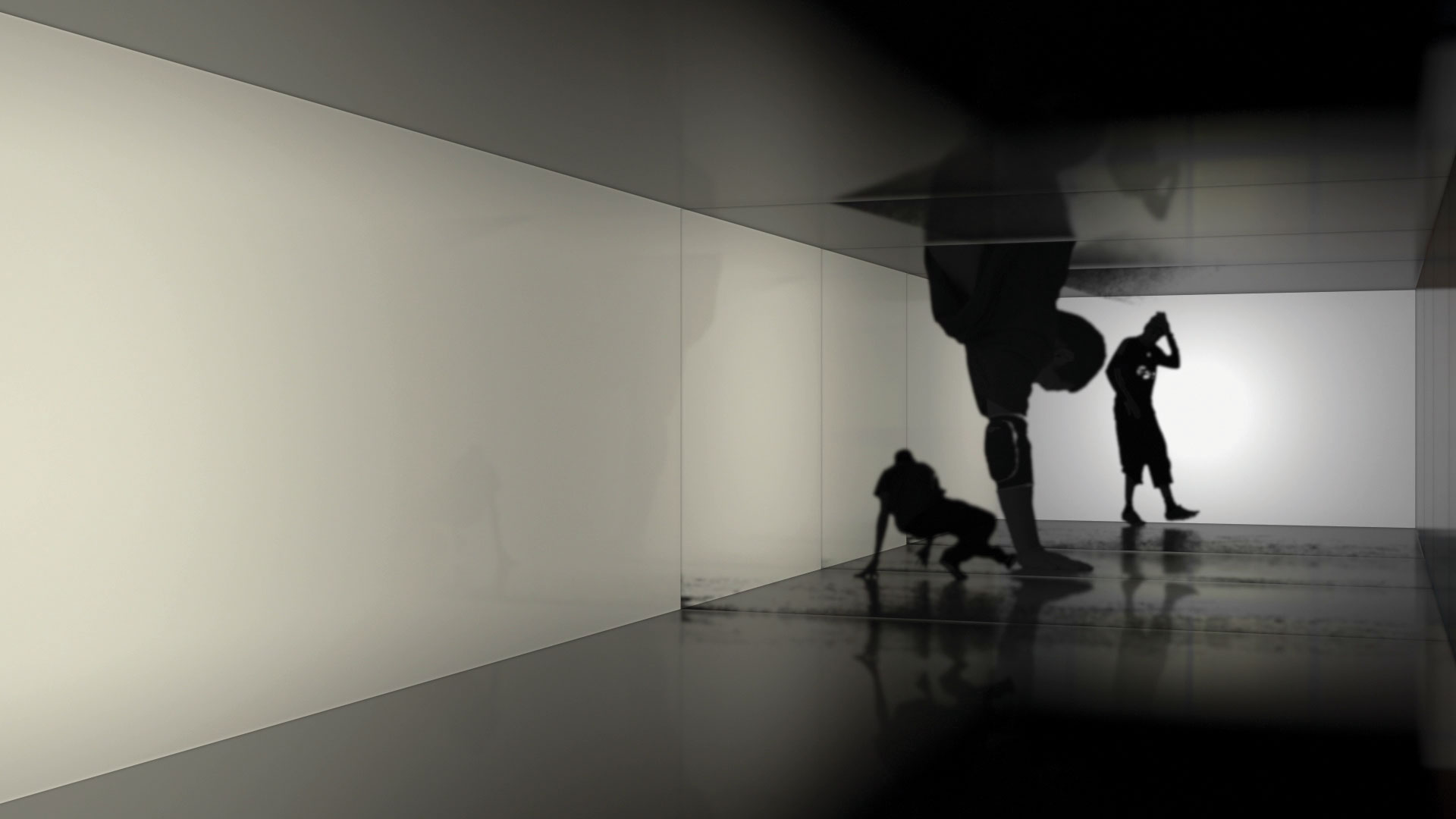 Square My Feet (2012)